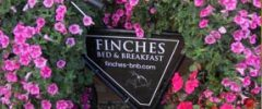 Finches Bed and Breakfast